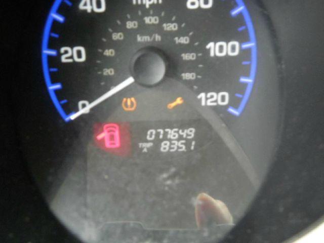 2008 Honda Element GT Coupe 2D