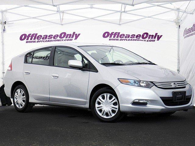 2010 Honda Insight 4-cyl XE