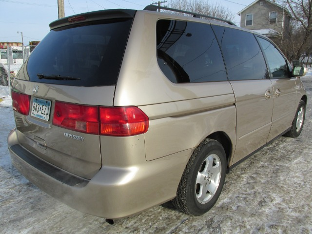 2001 honda odyssey open top details saint paul mn 55104. Black Bedroom Furniture Sets. Home Design Ideas