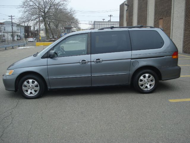 2002 honda odyssey ls 2wd details newark nj 07104 for Honda odyssey for sale nj
