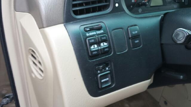 2004 Honda Odyssey Denali AWD NAV DVD