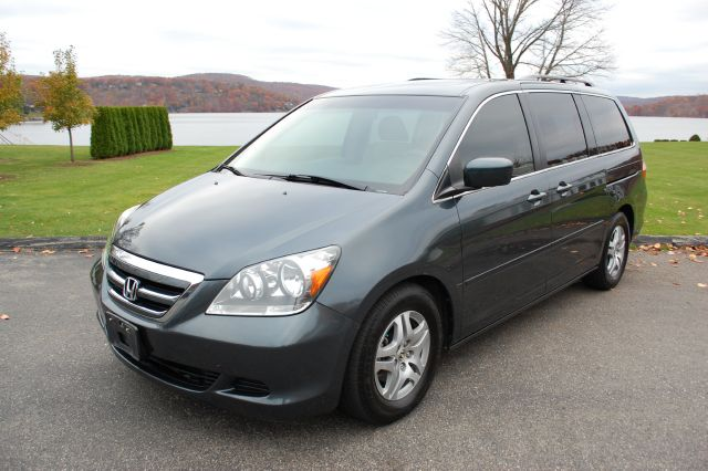 2005 Honda Odyssey SLT 1 Ownerclean AUTO Checkwe Offer Financing