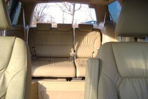 2007 Honda Odyssey LS 2WD