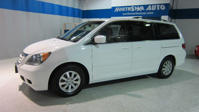 2009 Honda Odyssey AWD SUN ROOF GAS Saver
