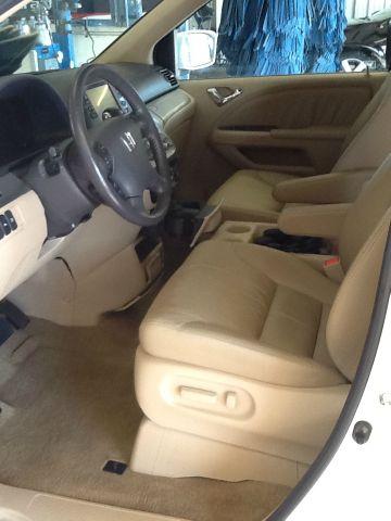 2010 Honda Odyssey 3.5