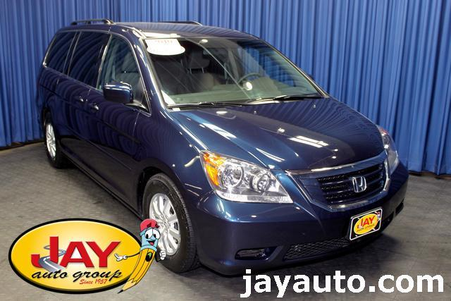Jay Honda Bedford Used Cars