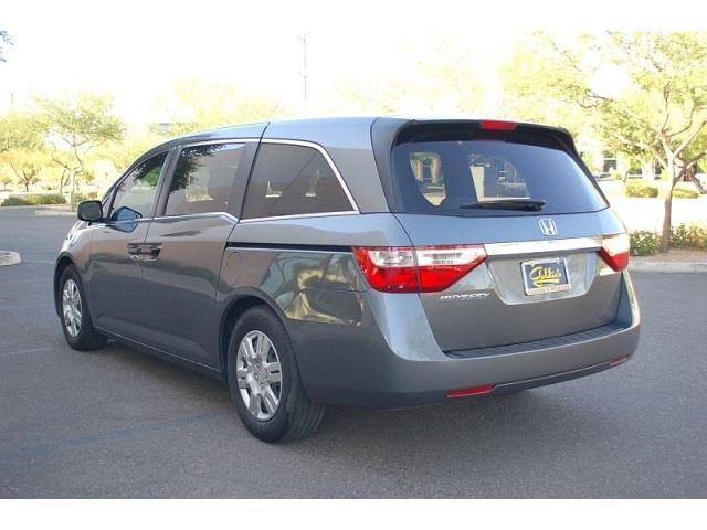 2012 Honda Odyssey Dsl Xtended Cab XLT Long Bed