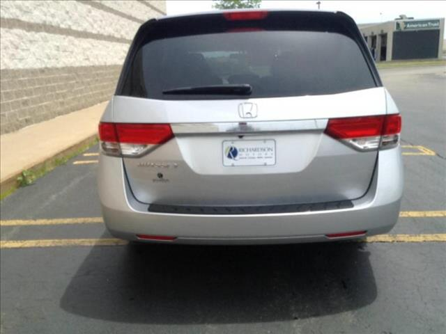 2014 Honda Odyssey Dsl Xtended Cab XLT Long Bed