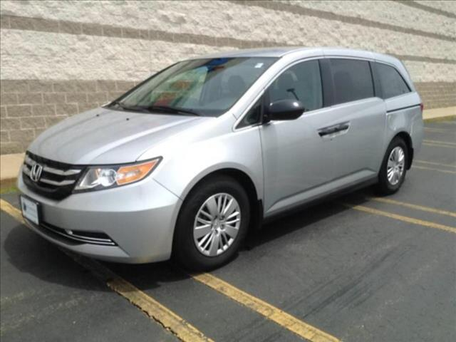 2014 honda odyssey dsl xtended cab xlt long bed details for Richardson motors dubuque iowa