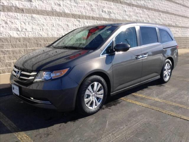 2014 honda odyssey t6 sr 7 details dubuque ia 52002 for Richardson motors dubuque iowa