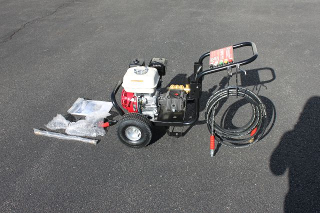 2014 Honda POWER WASHER