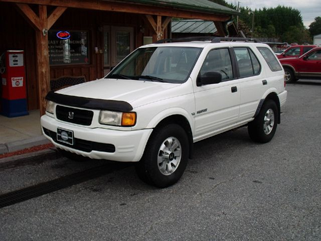 1999 honda passport lx details east bend nc 27018. Black Bedroom Furniture Sets. Home Design Ideas