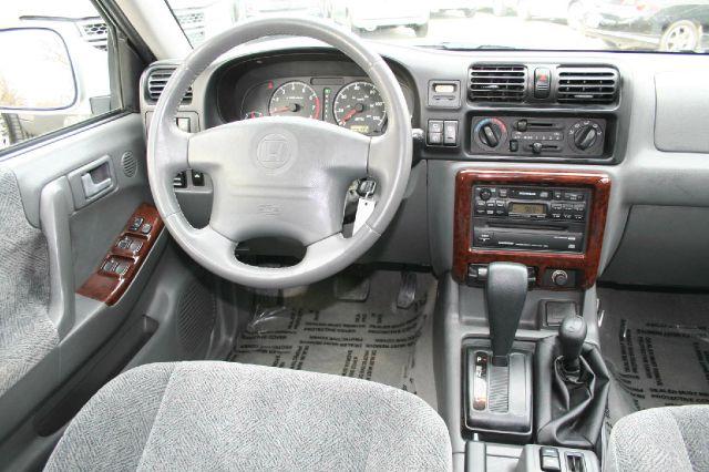 2000 Honda Passport XS W/premium Pkgleather