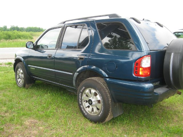 2000 Honda Passport X 4x4 6 Cyl