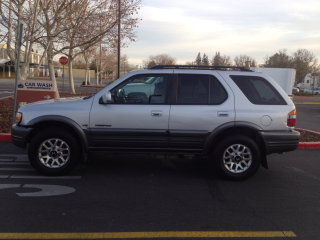 2001 Honda Passport AWD LT - 29 MPG For HWY
