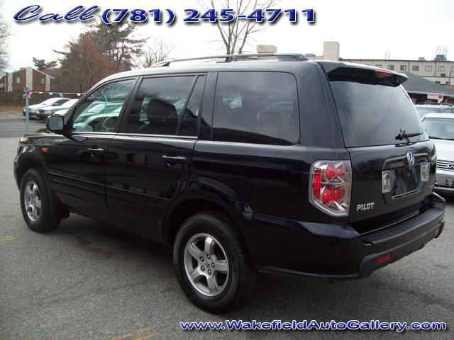 Ma Sales Tax On Cars >> 2006 Honda Pilot AWD LT - 29 MPG For HWY Details ...