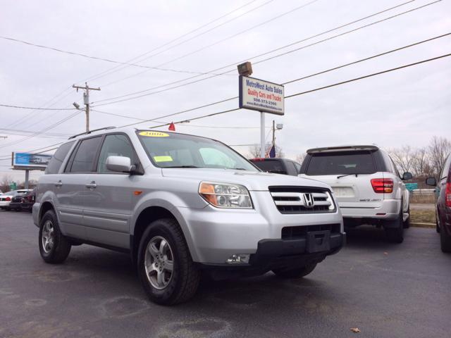 2006 honda pilot open top details worcester ma 01604 for Honda dealer worcester ma