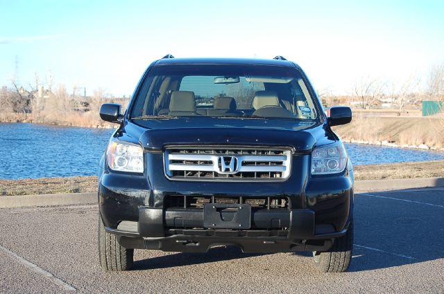 2008 Honda Pilot SX V6