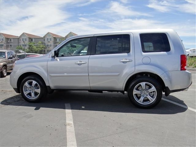 when will 2013 honda pilot be released autos post. Black Bedroom Furniture Sets. Home Design Ideas