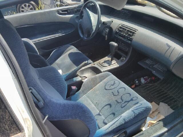 1992 Honda Prelude XR