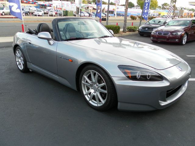 2007 honda s2000 roadster details la mesa ca 91942. Black Bedroom Furniture Sets. Home Design Ideas