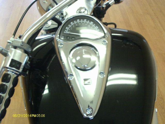 2007 Honda VTX1300TC Unknown
