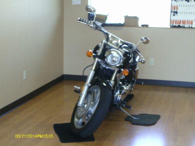 2007 Honda VTX1300TC