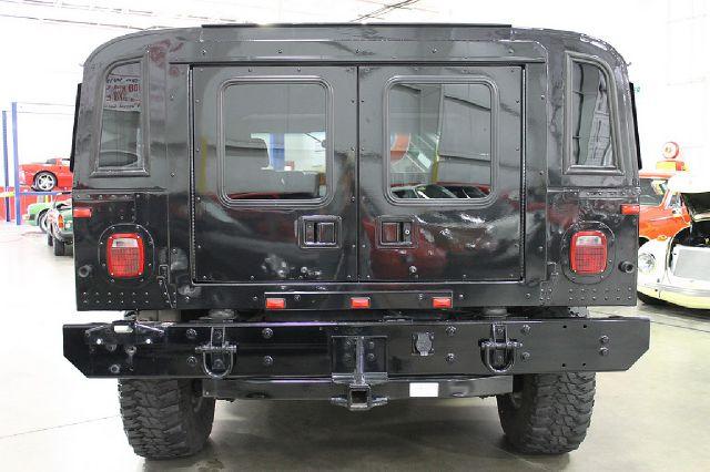 2003 Hummer H1 EX-L 4x4 SUV