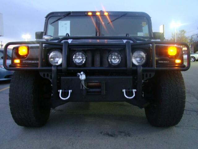 2003 Hummer H1 Details. Williamsville, NY 14221