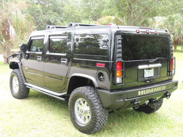 2004 Hummer H2 Regcab V6 Auto