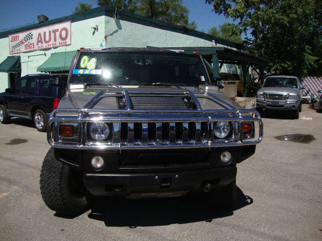 2006 Hummer H2 Wagon SE