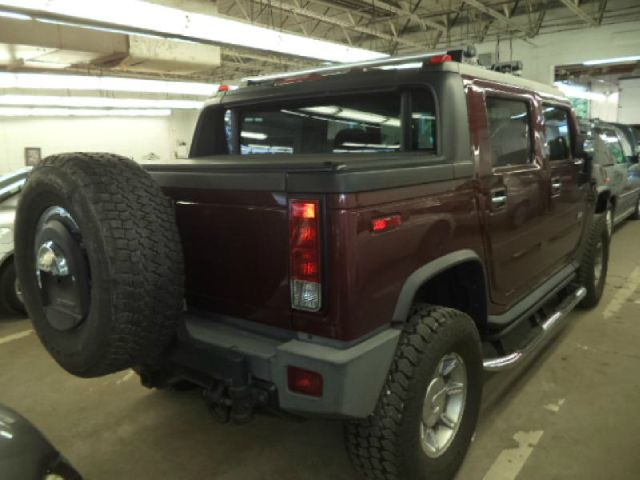 2006 Hummer H2 SUT SLT Long Bed ~ 6.0L