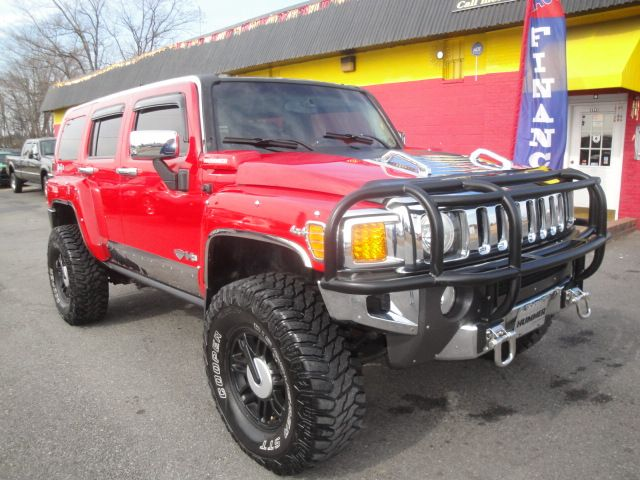 2006 Hummer H3 3.8L MUST Seeone Owner Clean Carfax Sedan