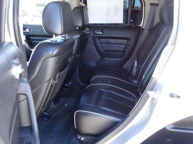 2006 Hummer H3 Extended Cab 4x2 3dr