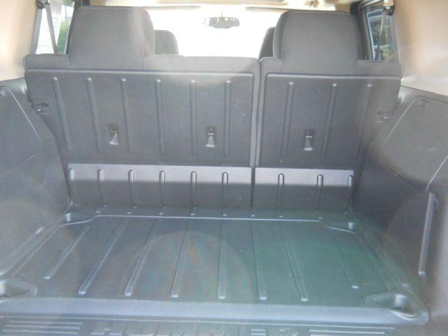 2007 Hummer H3 4WD 4dr 4x4 SUV