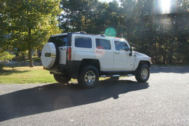 2008 Hummer H3 Coupe