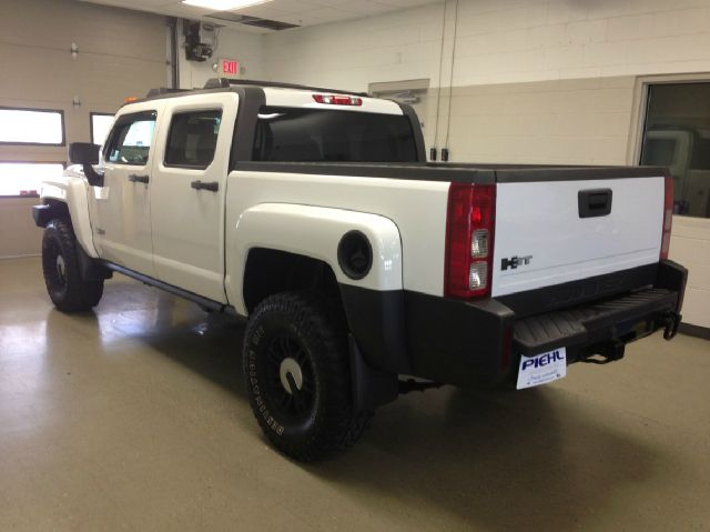 2009 Hummer H3T 4WD 4dr 4x4 SUV