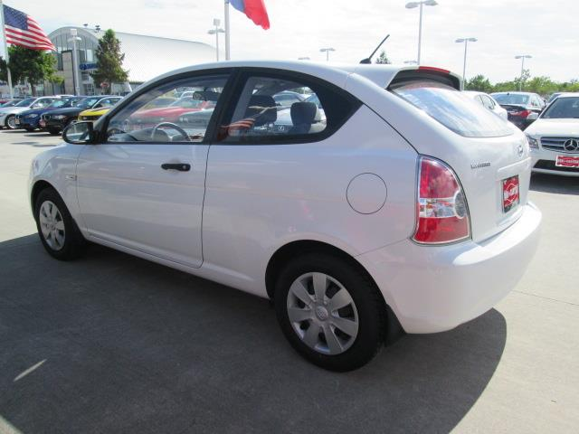 2007 Hyundai Accent LS LOW Milesfactory Warranty Sedan