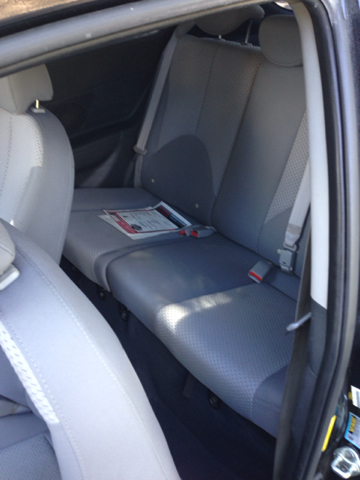 2008 Hyundai Accent XL Long Bed Crew Cab ~ 5.4L Gas