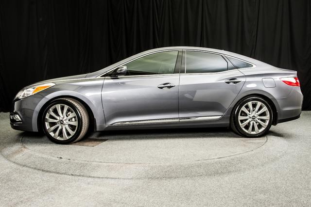 2013 Hyundai Azera FWD 4dr Sport
