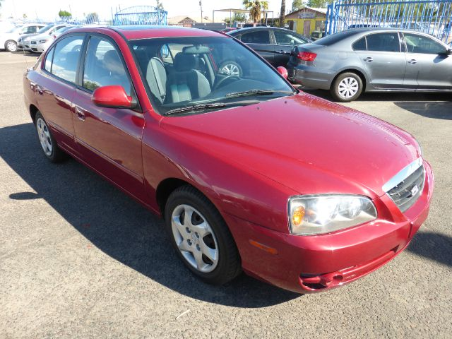 2005 Hyundai Elantra Low Price