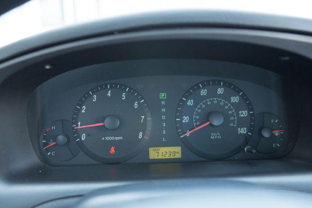 2006 Hyundai Elantra ST Sport SLT TRX4 Off Road Laramie
