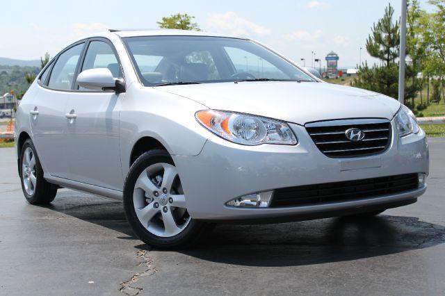 2009 Hyundai Elantra X Custom