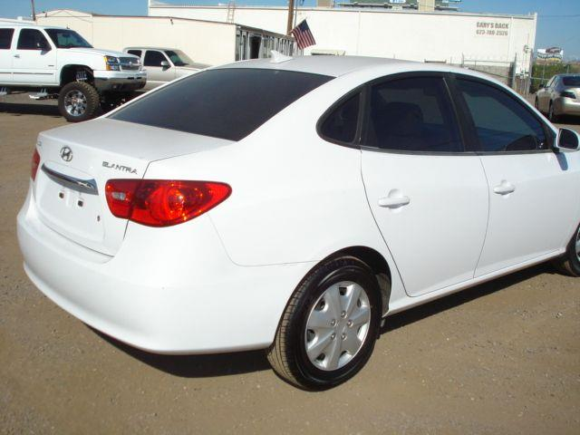 2010 Hyundai Elantra 2.3cl W/premium PKG