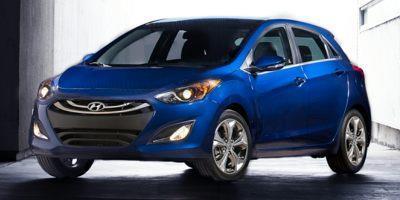 2014 Hyundai Elantra Premium Sport Utility 4D