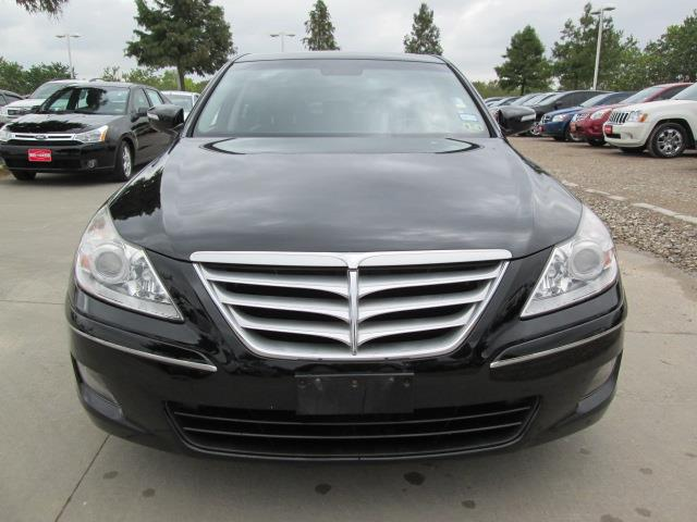 2009 hyundai genesis 4dr sdn auto natl sedan details. Black Bedroom Furniture Sets. Home Design Ideas