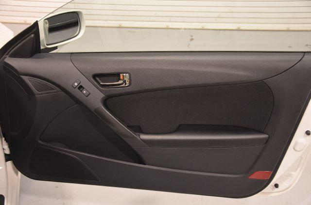 2011 Hyundai Genesis Coupe G35x 4dr Sdn AWD Auto Sedan