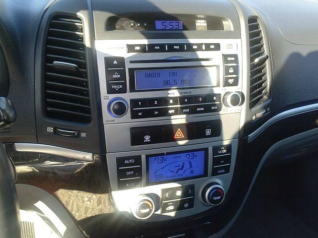 2007 Hyundai Santa Fe 3.0 Avant Quattro