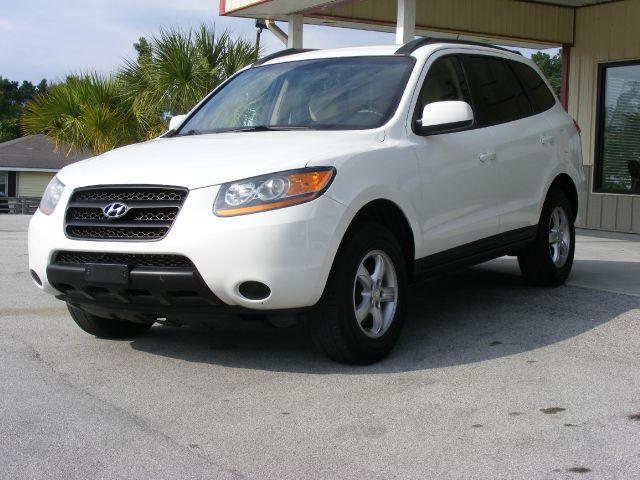 2008 Hyundai Santa Fe FWD 4dr Sport