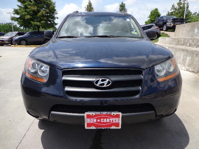 2009 Hyundai Santa Fe SE Desert Runner King Cab